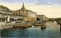 Санкт-Петербург в фотографиях 1850–1910-х гг. из собрания Русского музея. Из цикла «Путешествия по Российской империи»